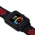 Star2 GPS sports Watch-Black Red